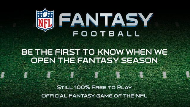 NFL Fantasy Perfect Challenge