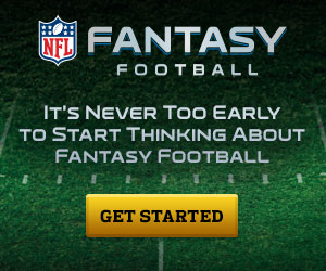 NFL Fantasy 2013