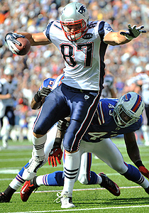 Rob Gronkowski