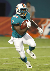 Lamar Miller